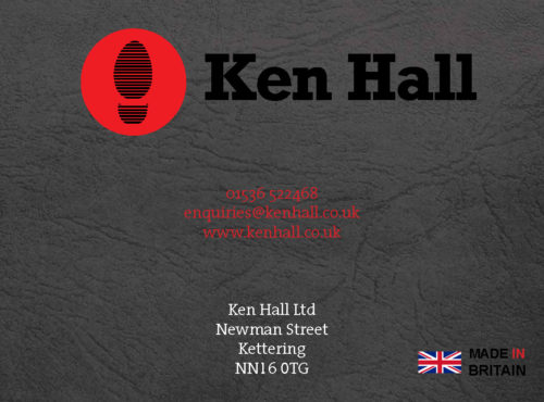 Ken Hall footwear catalogue page 34